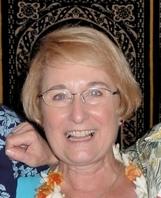 Cathy Levinson - Secretary