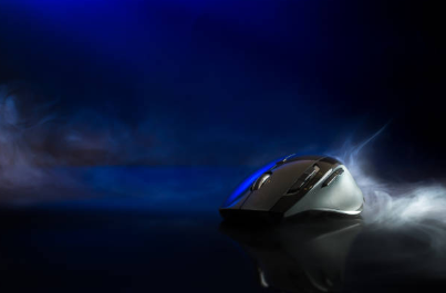 Importance of a Gaming Mouse