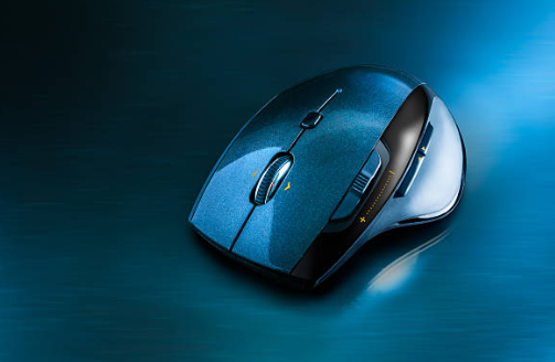 Advantages of a Gaming Mouse