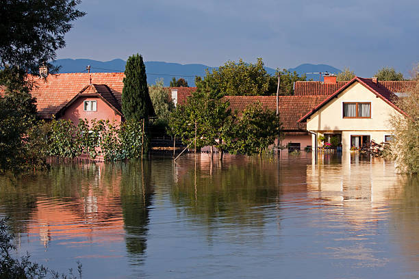 Critical Facts To Understand Regarding Flood Insurance