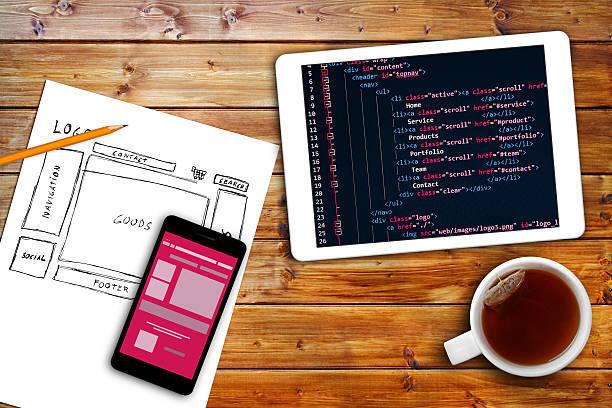 Wonderful Web Development Services