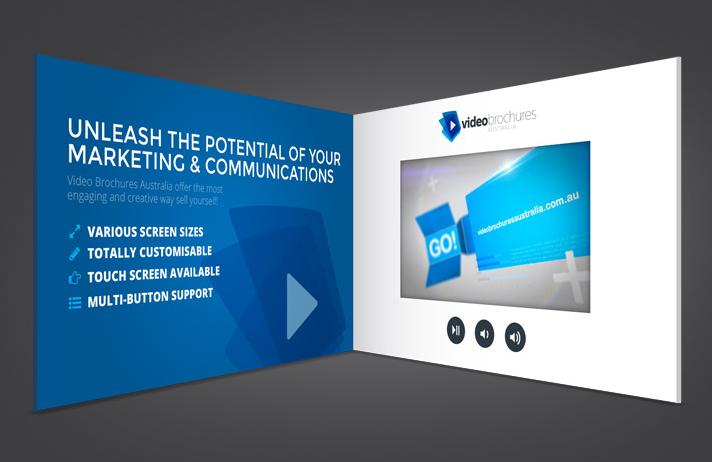 Benefits Associated With Video Brochures