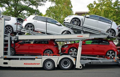 Benefits that Come With Using a Car Shipping Service