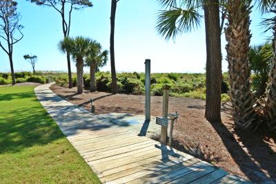 Direct Beach Access
