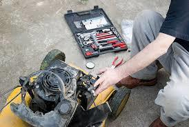 Finding the Best Lawn Mower Repair Company in Muskego.