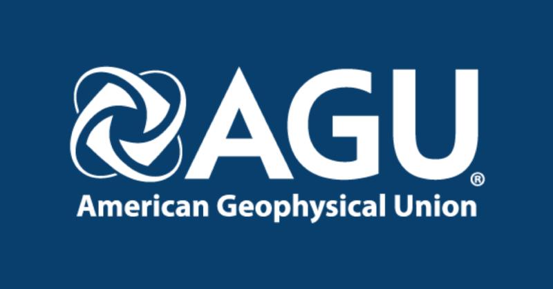 Agu Fall Meeting 2020.Agu Fall Meeting 2019