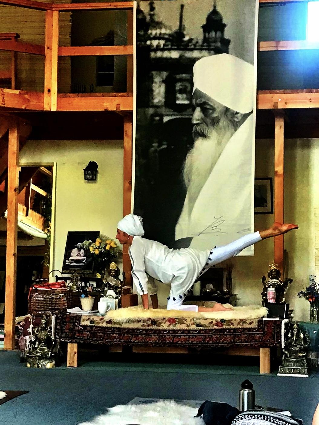 Adi Shakti Kaur