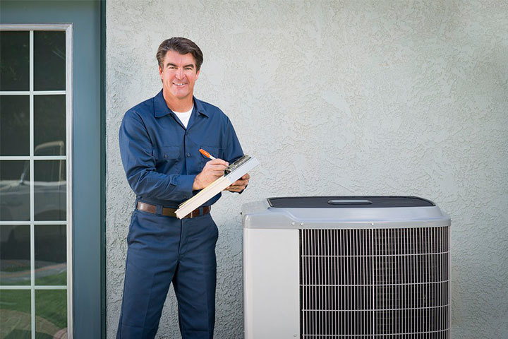 Selecting the Right Air Conditioning Service
