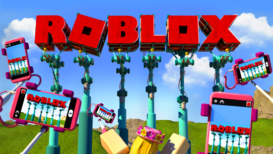 Roblox purchase PacketZoom to improve mobile game performance