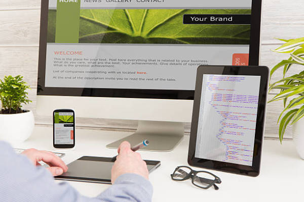 The Importance of Having a Web Design Firm Work For You
