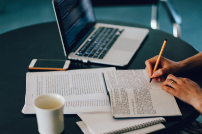 Benefits of Professional Proofreading