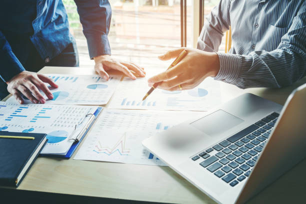 Benefits of Data Management In Your Company