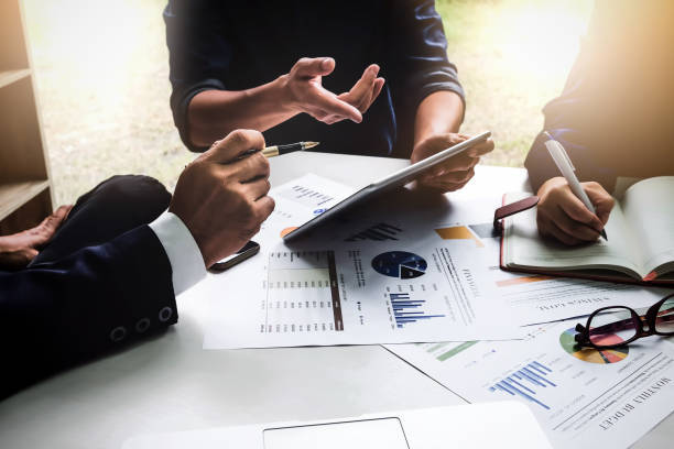 The Benefits of Data Management Companies