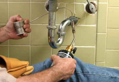 A Guide to Copper Repiping