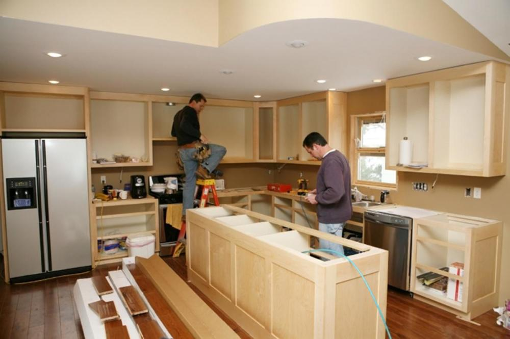 Factors to Consider when Remodeling a Home