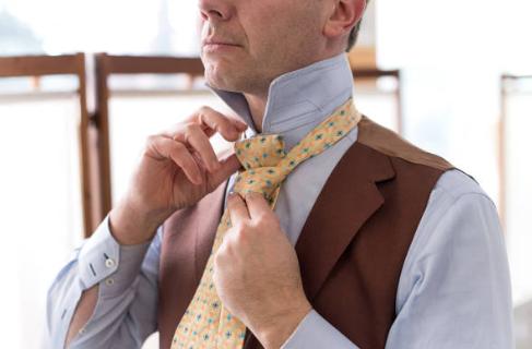 Factors to Consider When Buying Neckties