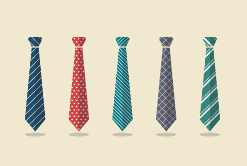 A Formative Guide to Choosing the Perfect Necktie