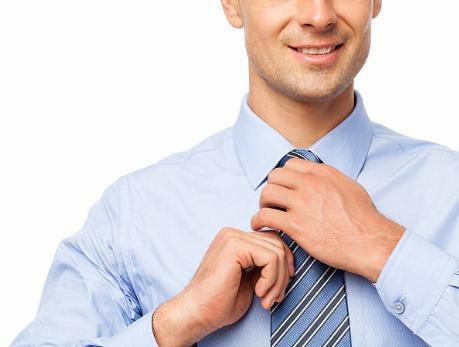 Importance of Neckties