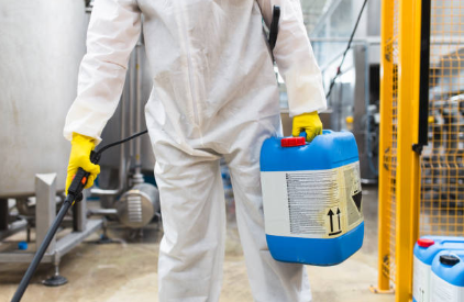 A Guide to Choosing a Good Pest Management Firm
