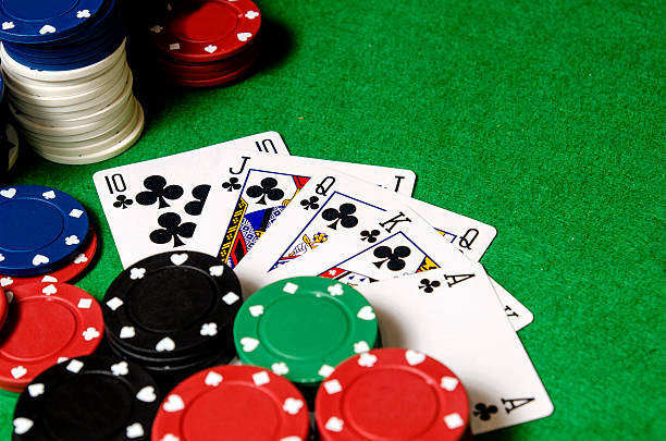 Tips on How to Control Your Poker Face.