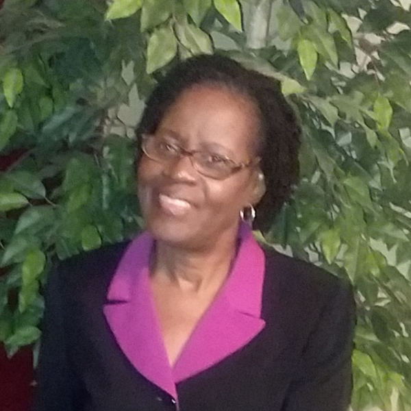 Evangelist Patricia A. Ferrell