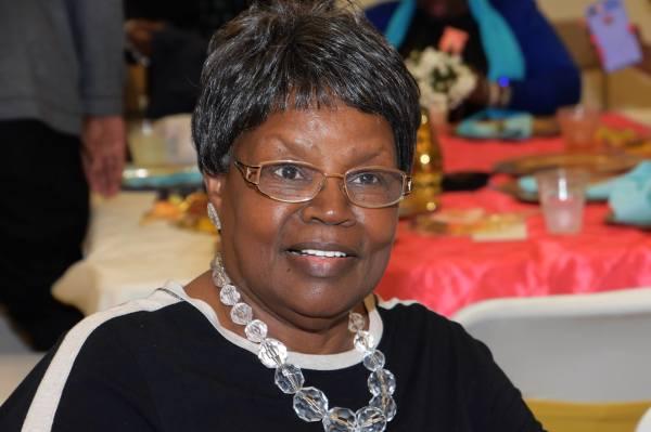 Elder Vera Sullivan