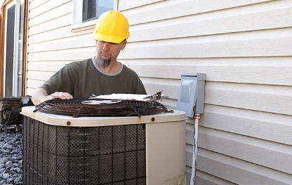 Benefits Of AC And HVAC Repair