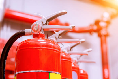 Having Commercial Fire Sprinkler Systems for Security and Fire Protection