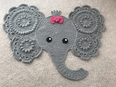 Crochet the way YOU want it - CroCentric.com/index | 300x400