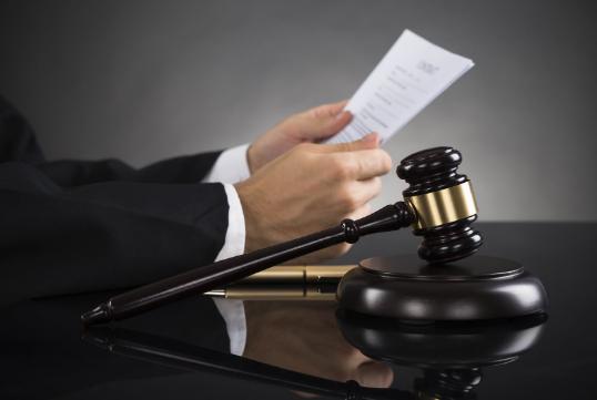Getting a Good Lawyer