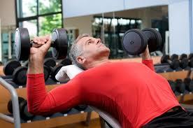 The Ideas For Strength Training For People That Are Over 40