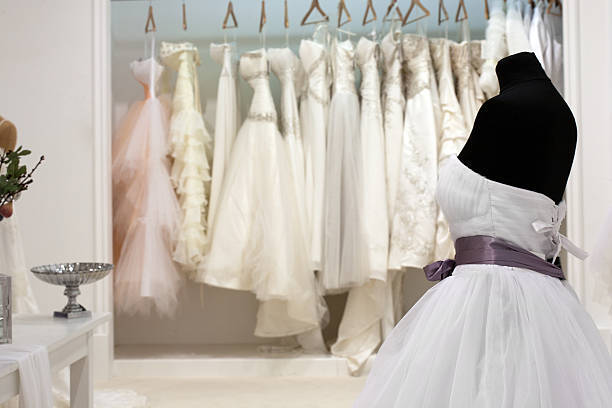 Considerations to Make in Buying Wedding Dresses Online