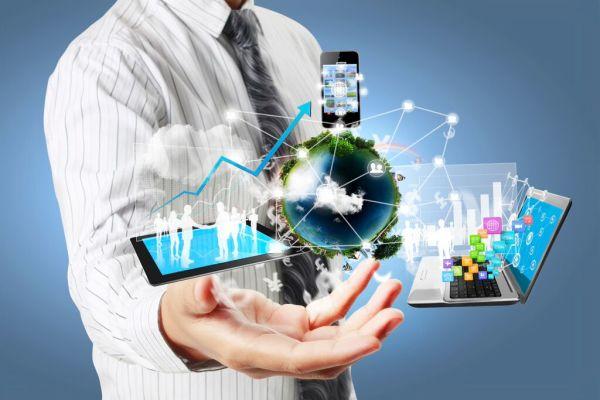 Benefits of Digital Marketing.