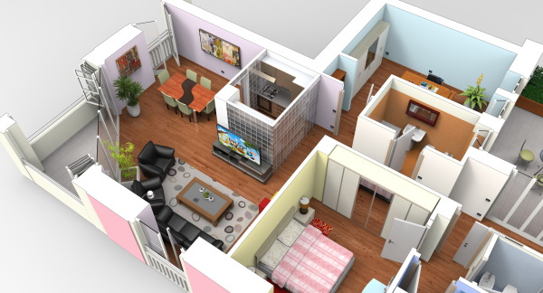 Inherit World Class Buildings With Architectural Drafting Services