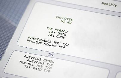 Is Using Online Pay Stubs Generators A Good Idea?