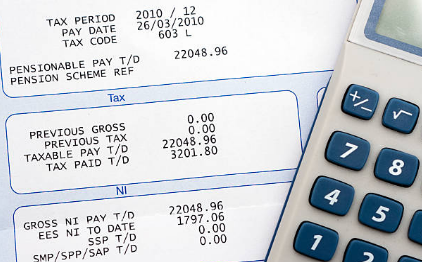 How Online Pay Stub Generators Will Help You