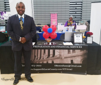 2nd Annual Treasure Coast Minority Business Expo