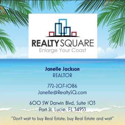 Janelle jackson, luxury Real Estate