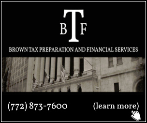 Brown Tax Preparaton and Financial Services