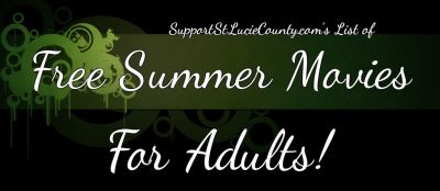 Free Summer Time Movies for Adults