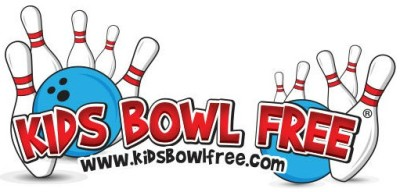 Kids Bowl free - Treasure Coast Locations