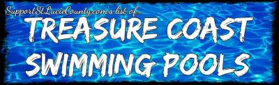 Treasure Coast Swimming Pools and Interactive Water Fountains