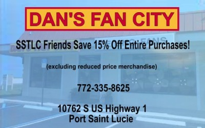 Dan's Fan City