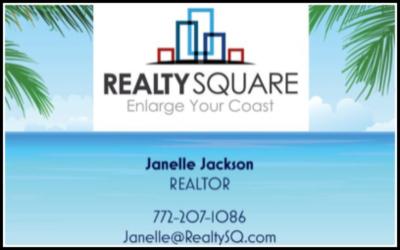 Janelle Jackson - Luxury Real Estate