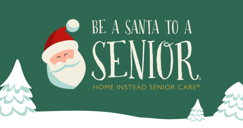 Be a Santa to a Senior Program - St Lucie County