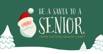 Be a Santa to a Senior Program - St Lucie County
