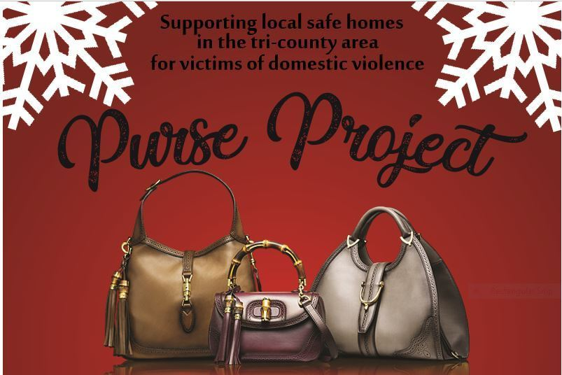 The Purse Project - IRSC