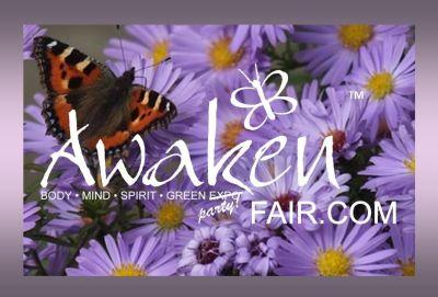 Awaken Wellness Fair at the Port St Lucie Civic Center