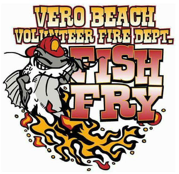 Vero Beach Volunteer Fire Department's Annual Fish Fry