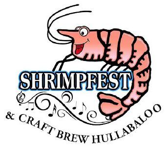 ShrimpFest and Craft Brew Hullabaloo at Riverview Park